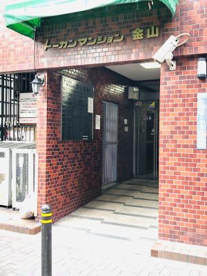 ◆Arts Studio◆金山の入口の写真