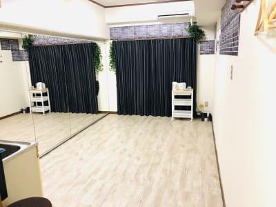 ◆Arts Studio◆金山の室内の写真
