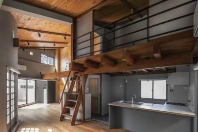 休憩スペース - PHYSIO レンタルスペースの室内の写真