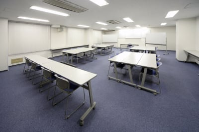 大教室 - 大橋会館 大教室の室内の写真