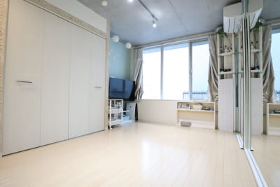 スタジオ メインスペース - スタジオAXI 原宿店 スタジオAXI エトワール原宿の室内の写真