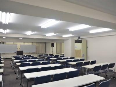 五反田カンファレンス/貸し会議室 五反田カンファレンスの室内の写真