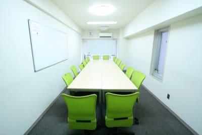 ふれあい貸し会議室新宿ダイカンA ふれあい貸し会議室新宿A-501の室内の写真
