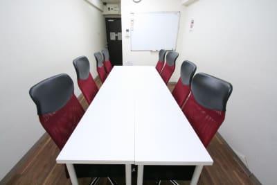 ふれあい貸し会議室新宿ダイカンA ふれあい貸し会議室新宿A1121の室内の写真