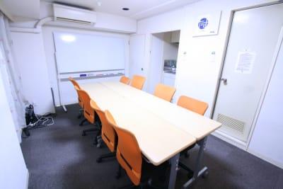 ふれあい貸し会議室 渋谷ダイネス ふれあい貸し会議室 渋谷Aの室内の写真
