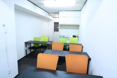 ふれあい貸し会議室高田馬場タック ふれあい貸し会議室 高田馬場Aの室内の写真