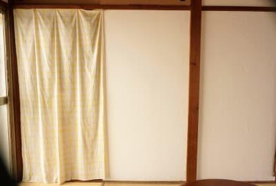 東側の様子。 - 子育てカフェeatoco 2階和室の室内の写真