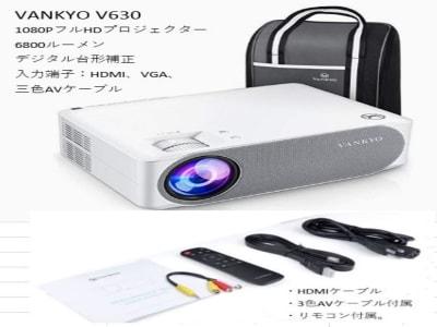 プロジェクター(無料)です。HDMI付属でスピーカー音声出力できます。  - 水道橋Ⅱ(稲葉ビル) INB-301の室内の写真