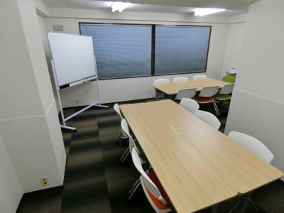 会議 - 水道橋Ⅱ(稲葉ビル) INB-301の室内の写真
