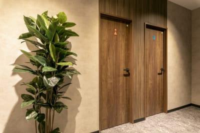 ビズコンフォート仙台クリスロード 8名用会議室のその他の写真