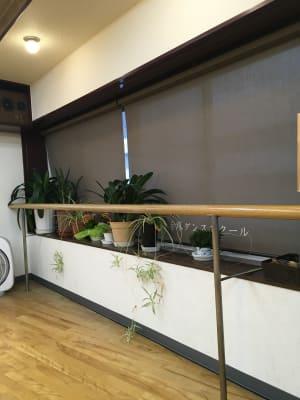 バレエバー - 赤塚ダンススクール レンタルスタジオの設備の写真