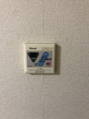 お湯でます - 格安 レンタルオフィス 均一料金!の室内の写真