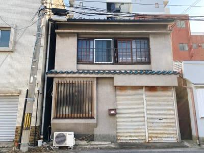 和歌山ハウス No.15 まるごと貸切の外観の写真