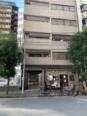 新大阪JHOセミナールーム 第7新大阪ビル 203号室の外観の写真