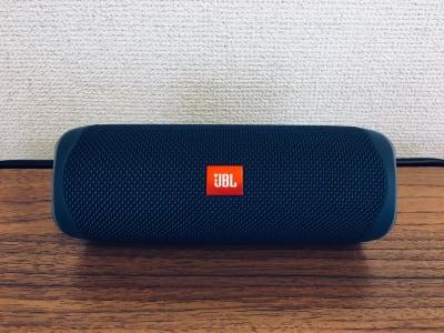 JBL FLIP5、Bluetoothでスマホと接続をして音楽を再生下さい。 - レンタルスタジオ リバティ西中島 新大阪から1駅/駅から一直線の設備の写真
