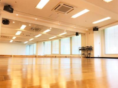 千葉中央ホール 千葉中央 加瀬のレンタルスタジオの室内の写真