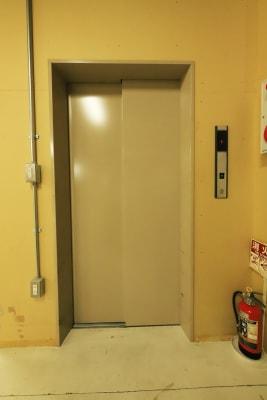 イープ清水倉庫 フリースペースの設備の写真