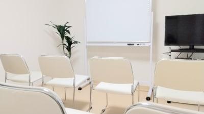レイアウト例(椅子のみのスタイル) - SF京都四条烏丸サテライト SF京都四条烏丸ST/ANNEXの室内の写真