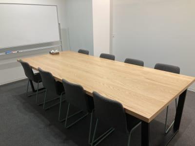 会議室中 - TOGITOGI 会議室中の室内の写真