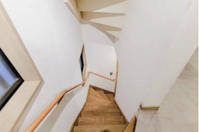 SHIMOKITA デザイナーズ 下北沢おしゃれ一軒家の室内の写真
