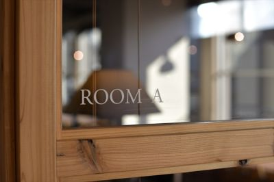 Basis Point神保町店  10名用会議室 (Room A)の室内の写真