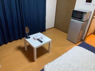 アメニティオール 池袋エリア アメニティ101の室内の写真