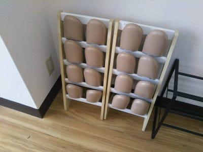 カリフォルニア会議室の設備の写真