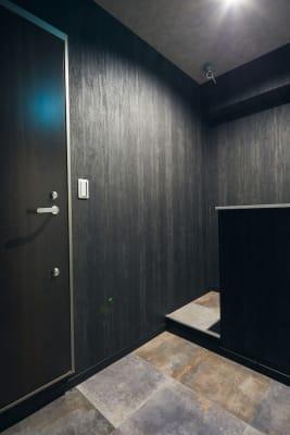 GH  東京スカイツリーⅡ 向島 1室貸し 向島101の入口の写真