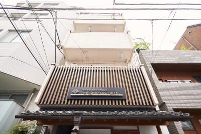 GH  東京スカイツリーⅡ 向島 1室貸し 向島101の外観の写真