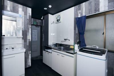 GH  東京スカイツリーⅡ 向島 1室貸し 向島202の室内の写真