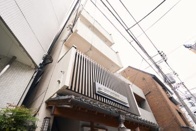 GH  東京スカイツリーⅡ 向島 1室貸し 向島301の外観の写真