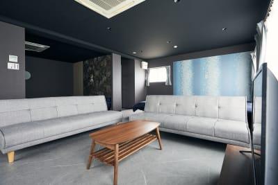 GHホテル 東京スカイツリー曳舟 301号室 貸しスペースの室内の写真