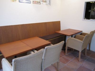 Cafe Fuze[カフェ フーゼ] レンタルスペース/カフェ/キッチンの室内の写真