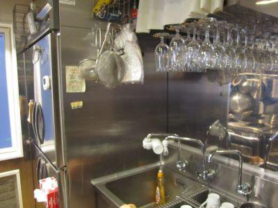 Cafe Fuze[カフェ フーゼ] レンタルスペース/カフェ/キッチンの設備の写真