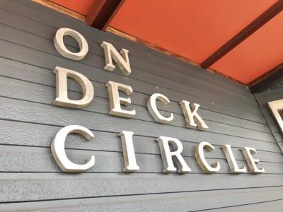 On Deck Circle トレーニングスペースの外観の写真
