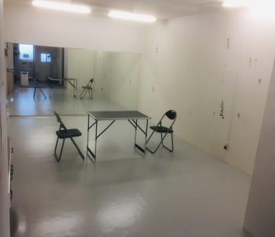打ち合わせ・ミーティング・食事会など - Compartimos 2名以上利用プランの室内の写真