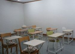 室内イメージ(ワンフロア貸切です) - 3ACT 南店(シェアスクール) 3ACT南店(シェアスクール)の室内の写真