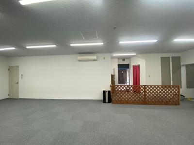ダンス、演劇練習、 YouTube配信 - ブルーツリースタジオ レンタルスペースの室内の写真