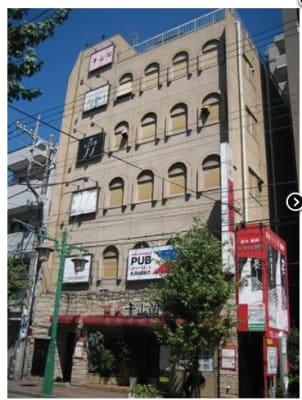 西川口ダンス、ヨガスタジオ ヨガ、ダンス、音楽スペース A室の外観の写真
