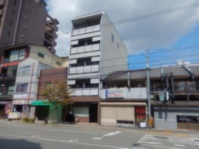 【811Place京都駅前】 多目的スペースの外観の写真