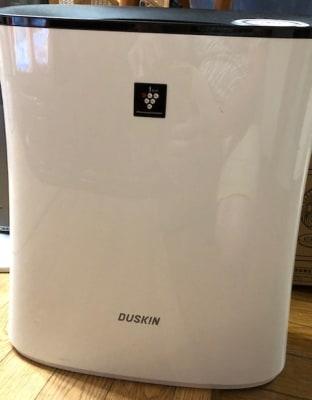 ダスキン プラズマクラスター【デオ】 - 飲食出来る【カフェラッテ】 多目的スペースの設備の写真