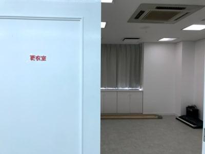 RTCビル ニコニコカルチャースタジオ5Fの設備の写真
