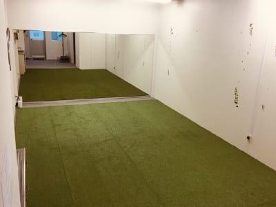 1人で誰にも邪魔をされない空間です - Compartimos 1人利用限定プランの室内の写真
