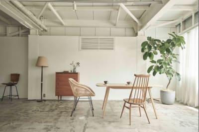 studio room22 撮影スタジオの室内の写真