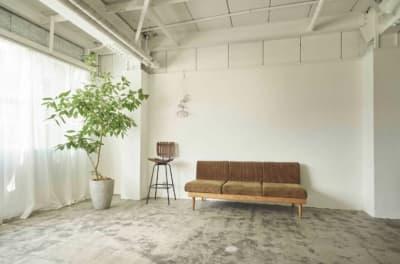 北欧調の家具を色々と取り揃えています。 - studio room22 撮影スタジオの室内の写真