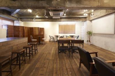 南青山レンタルスペース (撮影時間貸し)『Mace』の室内の写真