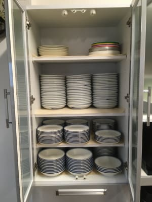 食器類 - レンタルスペース&A 多目的スペース、レンタルキッチンの設備の写真