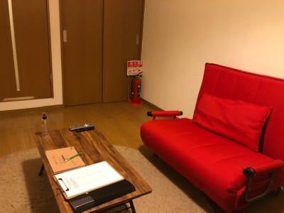 京都寿 201の室内の写真