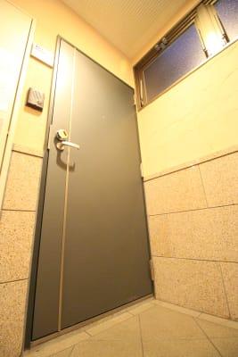 京都寿 201の入口の写真