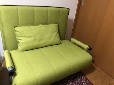 京都寿 205の室内の写真